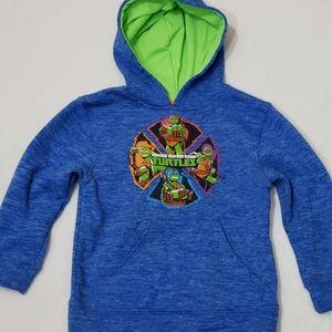 TMNT hoodie